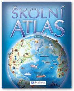 Školní atlas