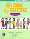 Side by Side 3 Activity Workbbook Third ED.