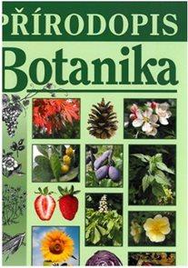Přírodopis - Botanika (učebnice)