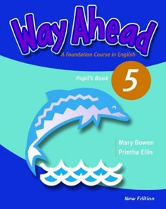 Way Ahead 5 - Pupils Books New Edition