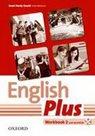 English Plus 2 Workbook CZ + MultiRom Pack