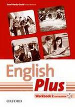 English Plus 2 Workbook CZ + MultiRom Pack