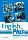 English Plus 1 Workbook CZ with MultiROM