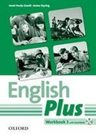 English Plus 3 Workbook CZ with MultiROM