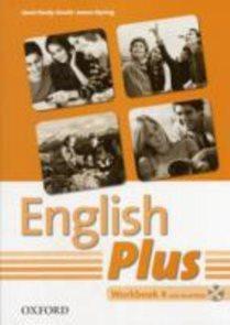 English Plus 4 Workbook CZ with MultiROM