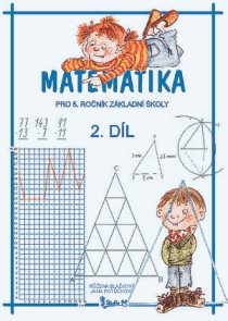 Matematika 5.r. 2. díl