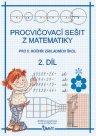 Procvičovací sešit z matematiky 5.r. 2 díl
