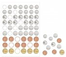 Matematika se Čtyřlístkem 1 pro ZŠ - Sada příloh - Peníze