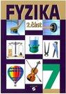 Fyzika 7 - 2. část - učebnice
