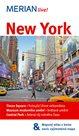 New York - průvodce Merian č.3 /USA/