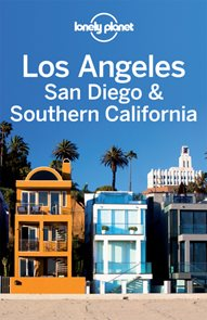 Los Angeles, San Diego a Southern California - Lonely PLanet Guide Book - 3nd ed. /USA/