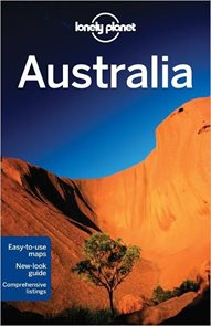 Australia /Austrálie/ - Lonely Planet Guide Book - 16th ed.