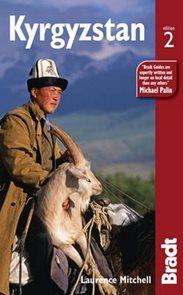 Kyrgyzstan - Bradt Travel Guide - 2st ed.
