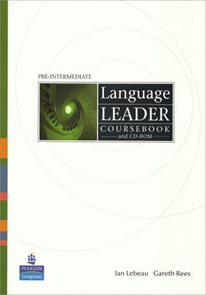 Pre-Intermediate Language Leader: Workbook/Coursebook/Test Master CD-ROM