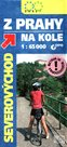 Z Prahy na kole -severovýchod- cyklomapa Žaket - 1:65 000