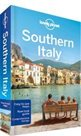 Southern Italy -  Lonely Planet Guide Book - 1th ed.