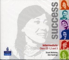 Success - Intermediate - CD