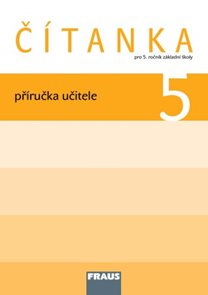Čítanka pro 5.ročník - příručka učitele