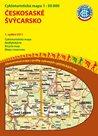Českosaské Švýcarsko - cyklomapa Klub českých turistů 1:50 000 - 1. vydání 2011