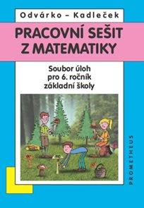 Matematika 6.r. - nové vydání