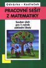 Matematika 7.r. - nové vydání