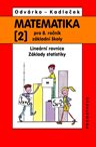 Matematika 8, 2.díl - nové vydání