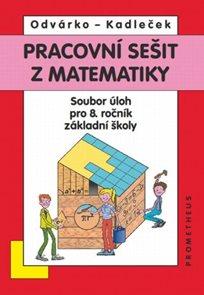 Matematika 8.r. - nové vydání