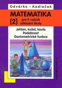 Matematika 9, 2.díl - nové vydání