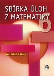 Sbírka úloh z matematiky 6