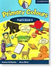 Primary Colours 4 Pupils Book