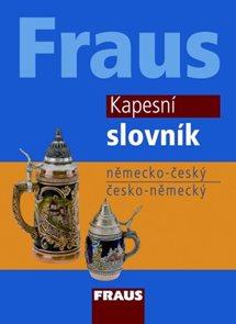 Německo-český, česko-něměcký kapesní slovník