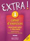 Extra! 1 - pracovní sešit (české vydání)