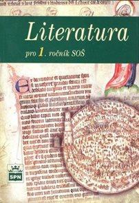 Literatura pro 1. r. SOŠ