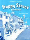 Happy Street 1 NEW EDITION Activity Book with MULTIROM Pack CZ