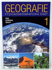 Geografie pro SŠ I - fyzickogeografická část