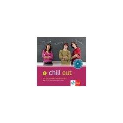 Chill out 1 pro SOŠ a SOU - metodická příručka na CD - Perná T., Krulišová D., Tkadlečková C.