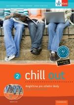 Chill out 2 pro SOŠ a SOU - učebnice, pracovní sešit + 2 CD