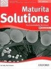 Maturita Solutions Pre-Intermediate Workbook CZ + CD, 2. edice