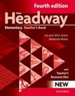 New Headway Elementary Teachers Resource disk pack, 4. edice