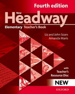 New Headway Elementary Teachers Resource disk pack, 4. edice - John Soars, Liz Soars
