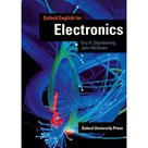 Oxford English for Electronics Students Book