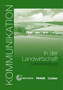 Kommunikation in der Landwirtschaft - Lehrerhandbuch