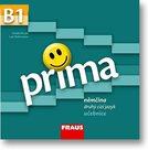 Prima B1 / díl 5 - audio CD
