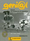 Genial A1 Arbeitsbuch + audio CD