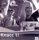 Klacc 1 - metodická příručka na CD