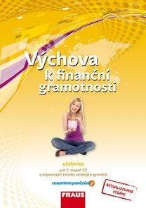 Výchova k finanční gramotnosti - učebnice