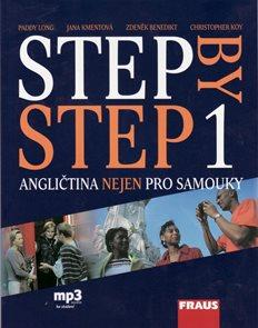 Step by Step 1-učebnice + MP3 ke stažení zdarma