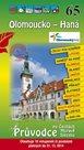 Olomoucko - Haná - průvodce Soukup-David č.65