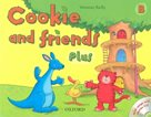 Cookie and Friends B Plus Classbook with Song and Stories CD Pack