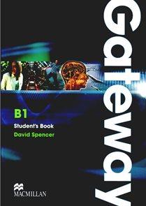 Gateway B1 - students book + maturitní cvičné testy